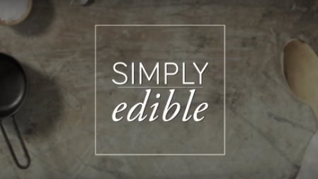 simply edible video recipes