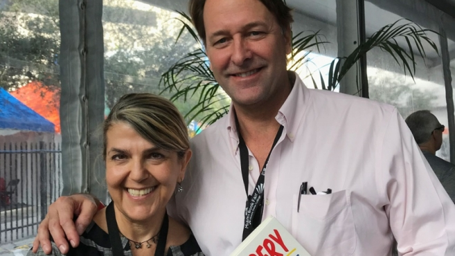 Tastes of the Tropics interview with Michael Ruhlman