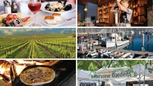 Edible Travel: The Santa Barbara Road Trip